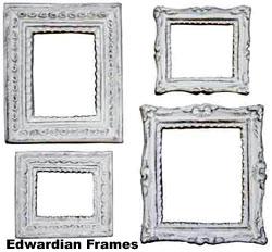 Edwardian-frames