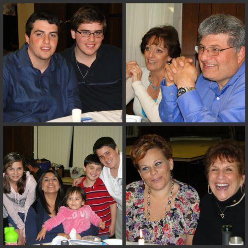 Picnik seder2 collage